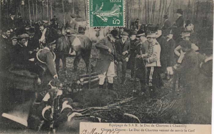 Cartes postales Claude Alphonse Leduc (9)