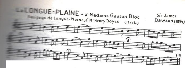 La Longue-Plaine