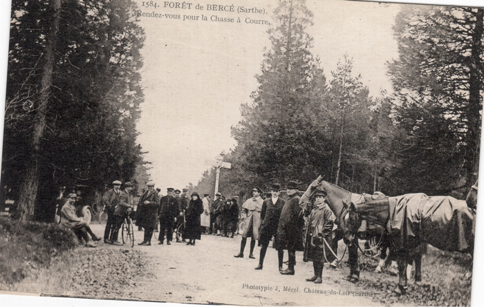 Cartes postales Claude Alphonse Leduc (2)