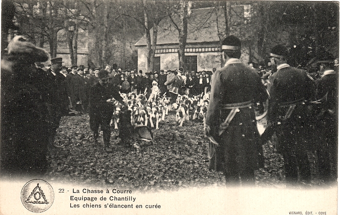 Equipage de Chantilly - Leduc (9)