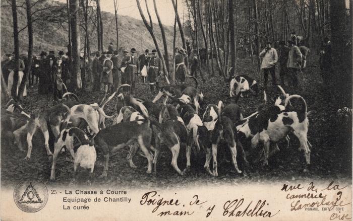 Cartes postales Claude Alphonse Leduc (37)