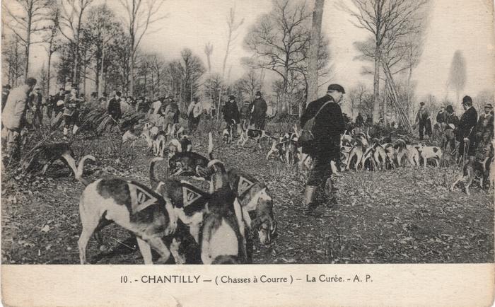 Cartes postales Claude Alphonse Leduc (38)