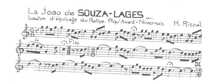 La Joao de Souza-Lages