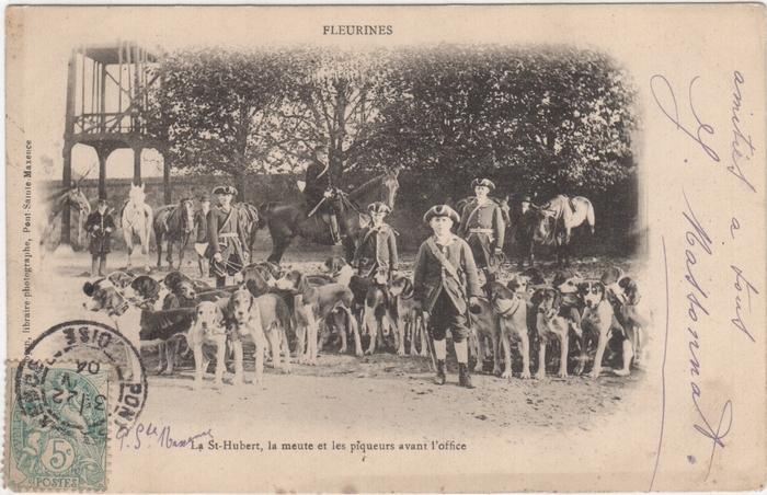 Fleurine - Par Mont et Vallons