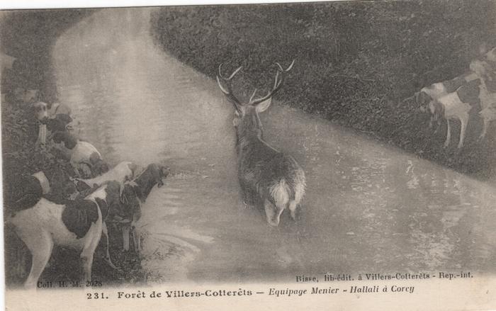 Cartes postales - Claude Alphonse Leduc (18)