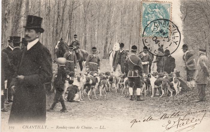 Cartes postales Claude Alphonse Leduc (55)