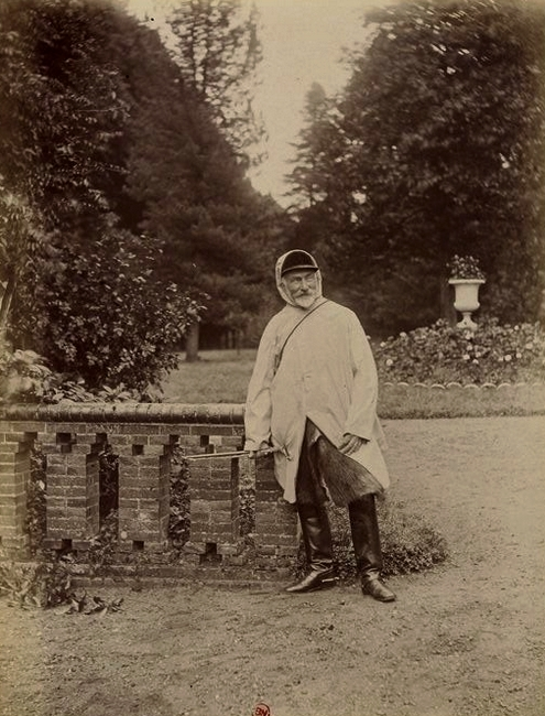 Le marquis de Chambray (2)