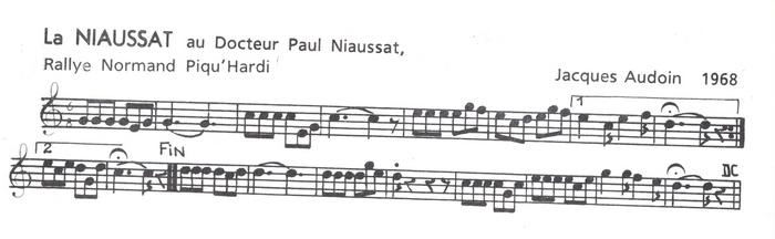 La Niaussat