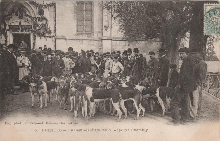 Cartes postales Claude Alphonse Leduc (29)