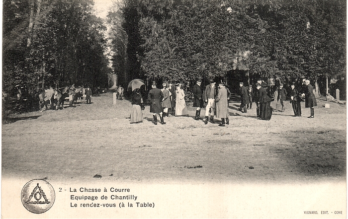 Equipage de Chantilly - Leduc (7)