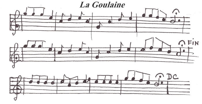 La Goulaine