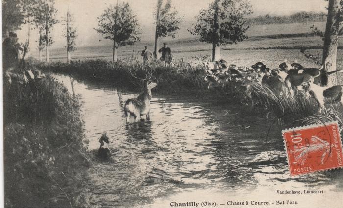 Cartes postales Claude Alphonse Leduc (28)