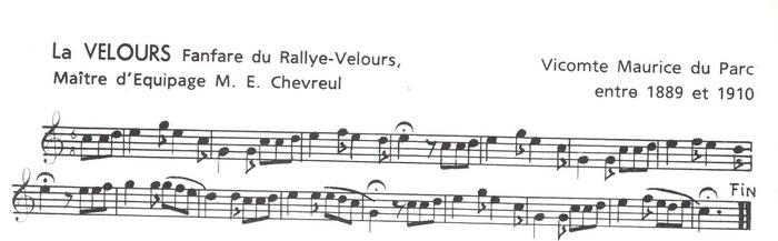 La Velours