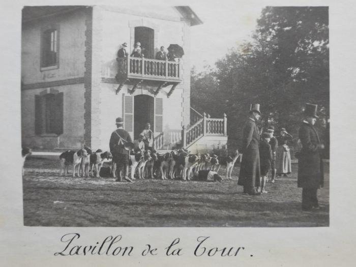 Equipage de Bonnelles - 1880 - 1900 (3)
