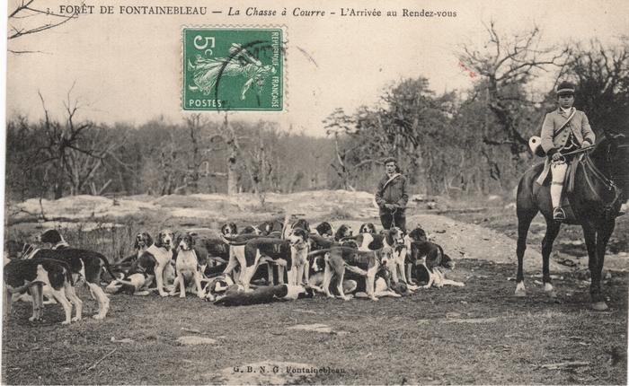 Cartes postales - Claude Alphonse Leduc (9)