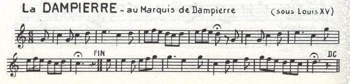 La Dampierre