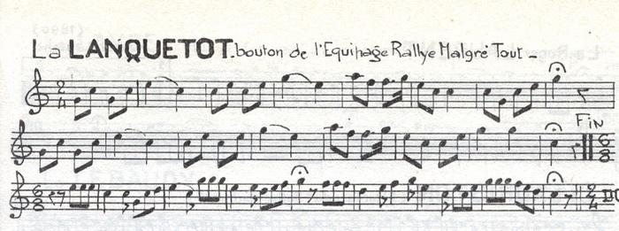 La Lanquetot