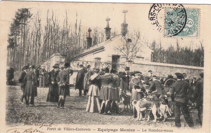 Cartes postales - Claude Alphonse Leduc (28)