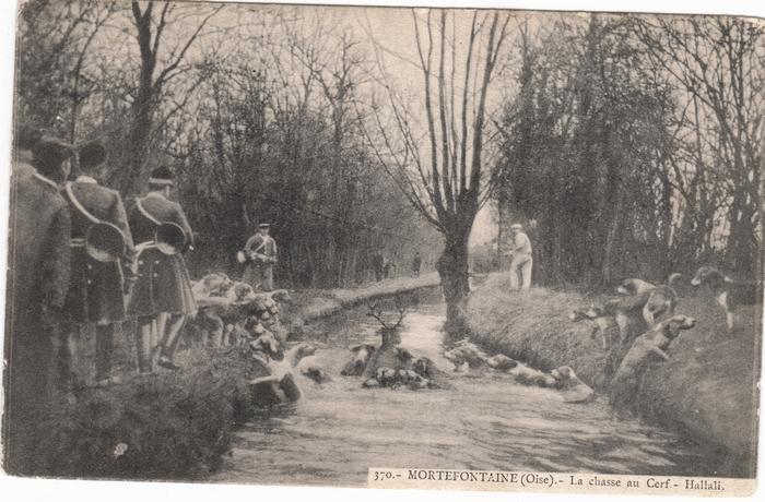 Cartes postales - Claude Alphonse Leduc (11)