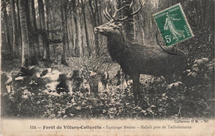 Cartes postales - Claude Alphonse Leduc (19)