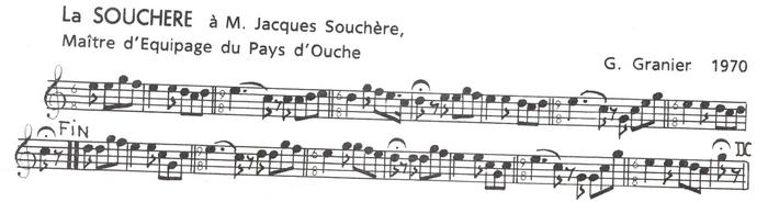 La Souchère