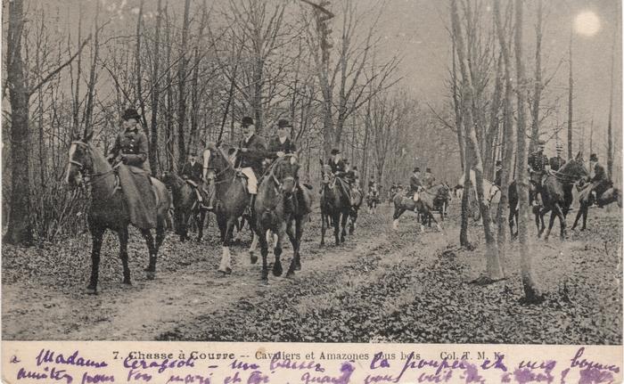 Cartes postales Claude Alphonse Leduc (18)