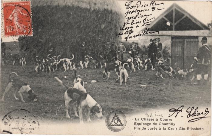 Cartes postales Claude Alphonse Leduc (56)