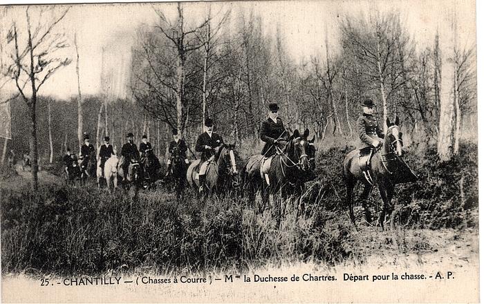 Equipage de Chantilly - Leduc (13)