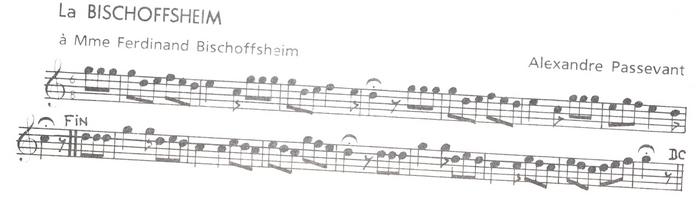 La Bischoffsheim