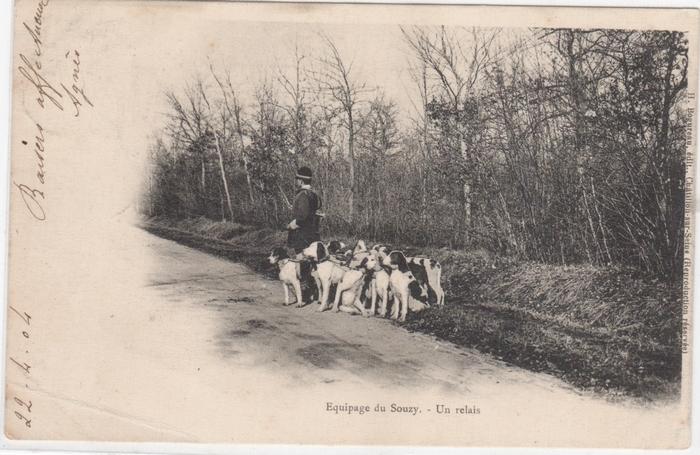 L'Equipage de Jules du Souzy (4)