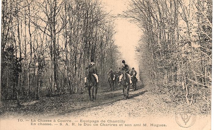 Equipage de Chantilly - Leduc (27)
