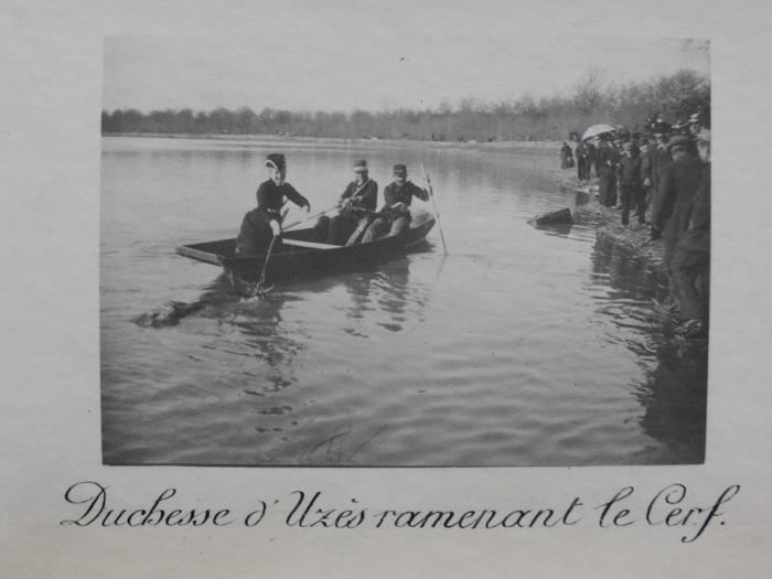 Equipage de Bonnelles - 1880 - 1900
