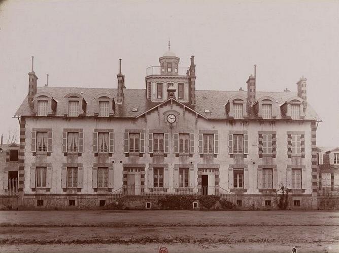 Avoise - Chambray