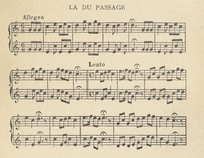 La Du Passage