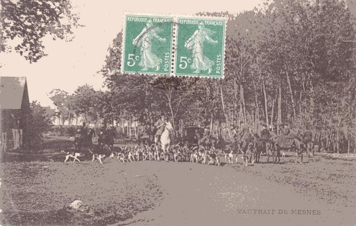 Vautrait de Montrésor - Vautrait de Mesnes (12)