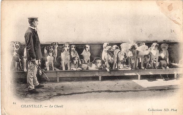 Equipage de Chantilly - Leduc (22)