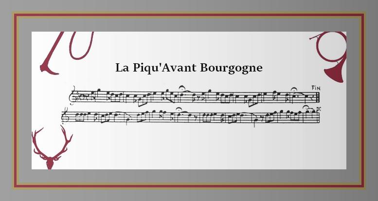 La Piqu'Avant Bourgogne ♫