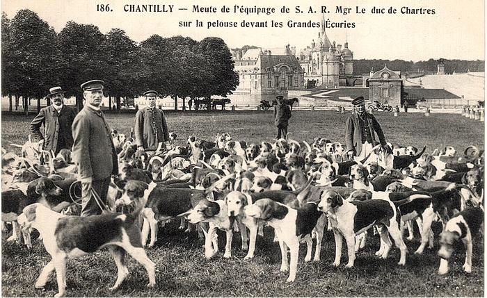 Equipage de Chantilly - Leduc (8)