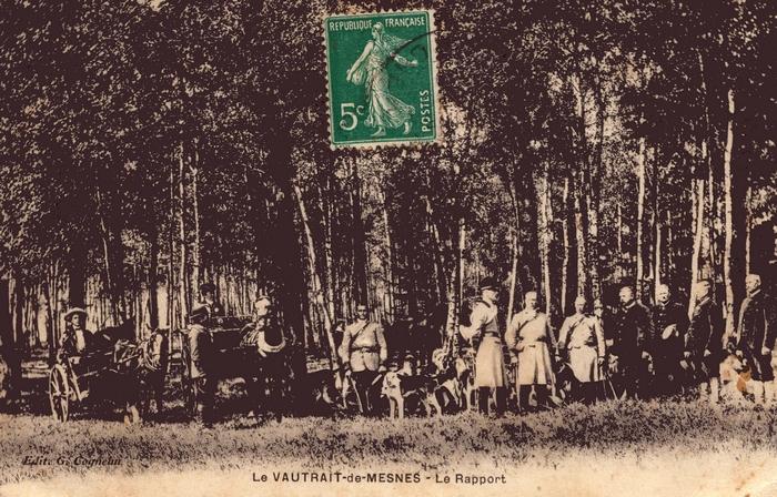 Vautrait de Montrésor - Vautrait de Mesnes (2)