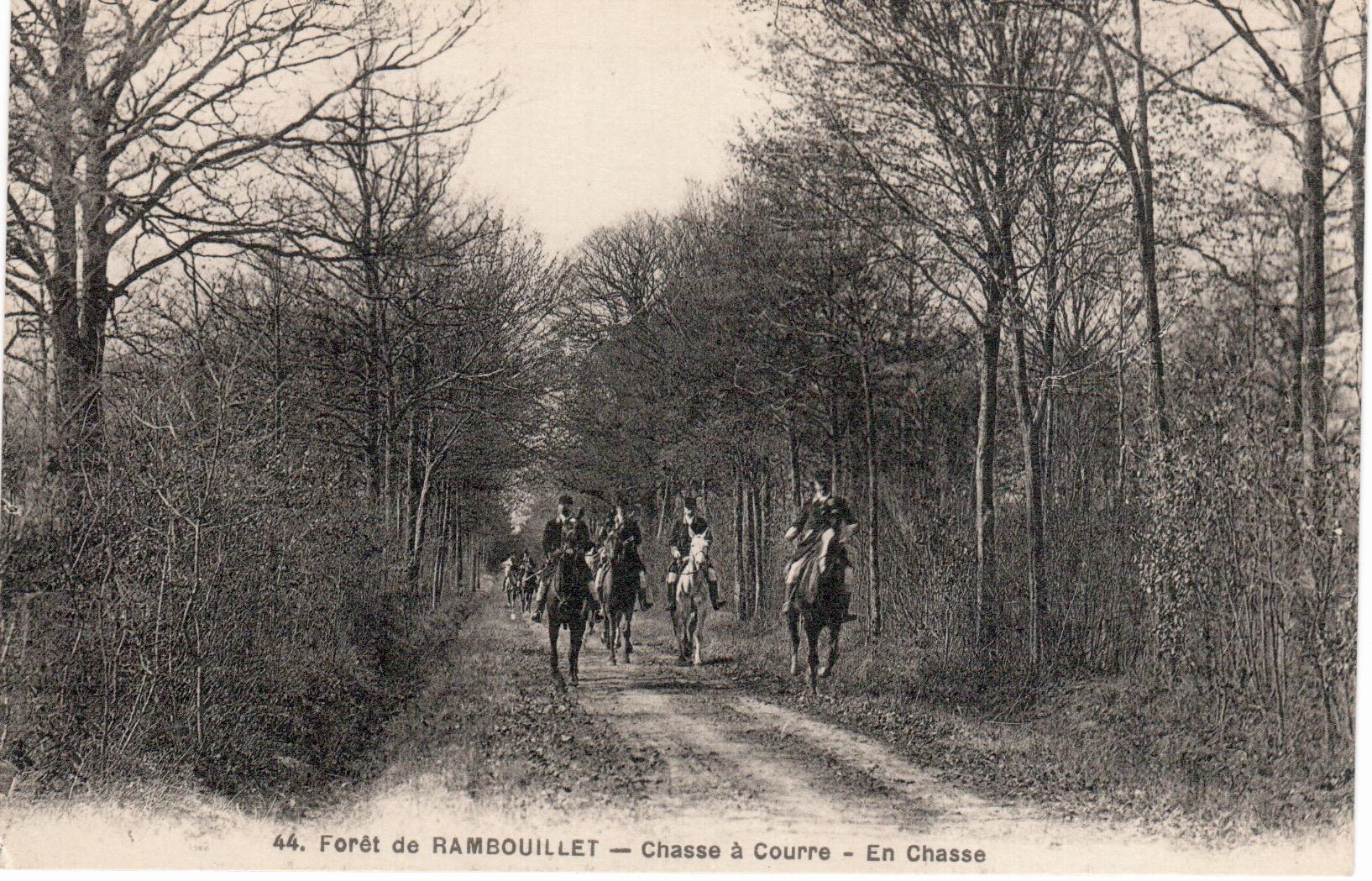 Equipage de Bonnelles Rambouillet (21)