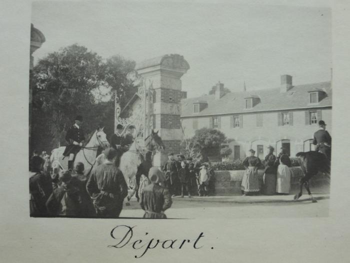 Equipage de Bonnelles - 1880 - 1900 (8)