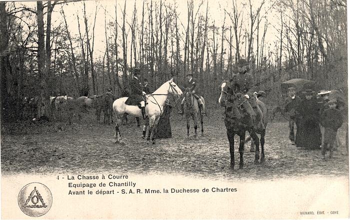 Equipage de Chantilly - Leduc (6)