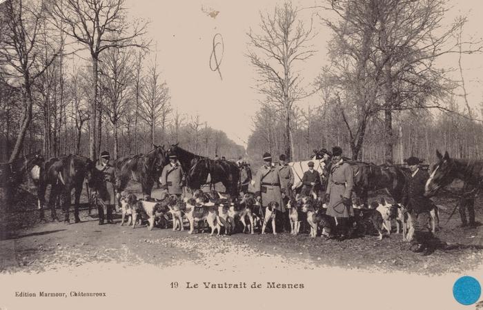 Vautrait de Montrésor - Vautrait de Mesnes (13)