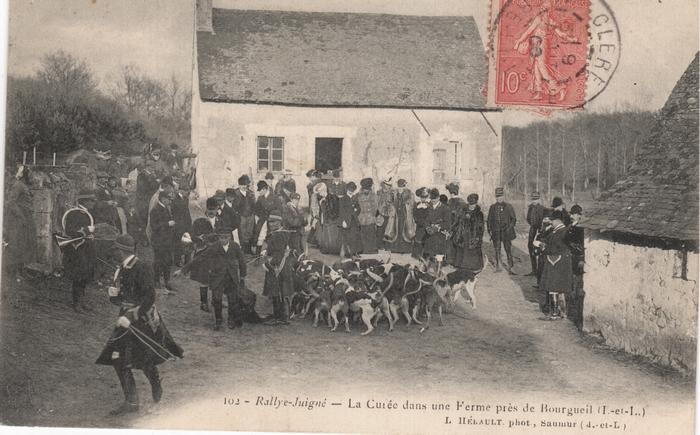 Cartes postales - Claude Alphonse Leduc (2)