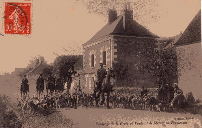 Vautrait de Montrésor - Vautrait de Mesnes (14)