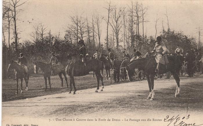 Cartes postales Claude Alphonse Leduc (19)