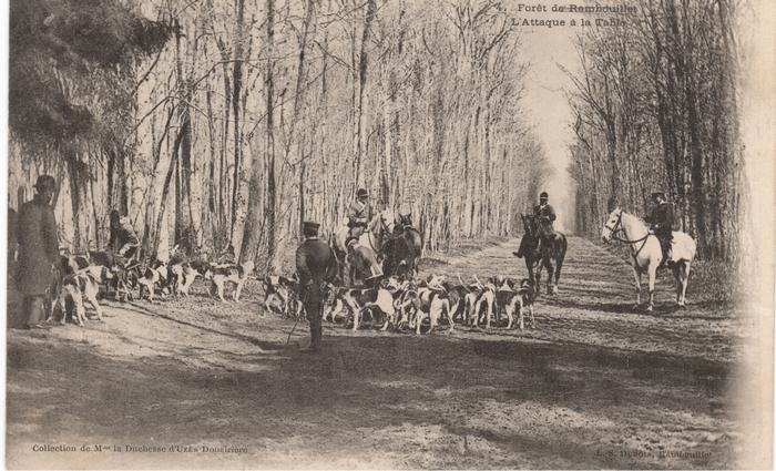 Cartes postales Claude Alphonse Leduc (31)