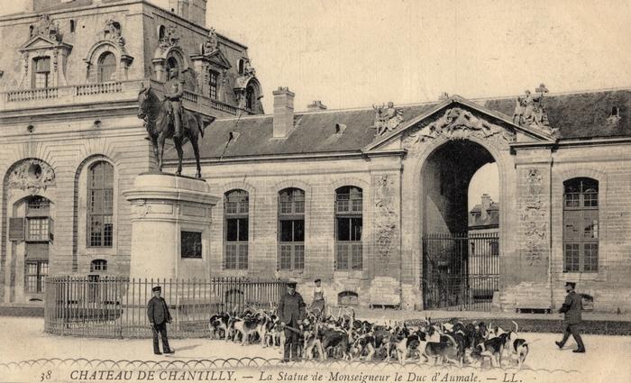 Duc de Chartres (2)