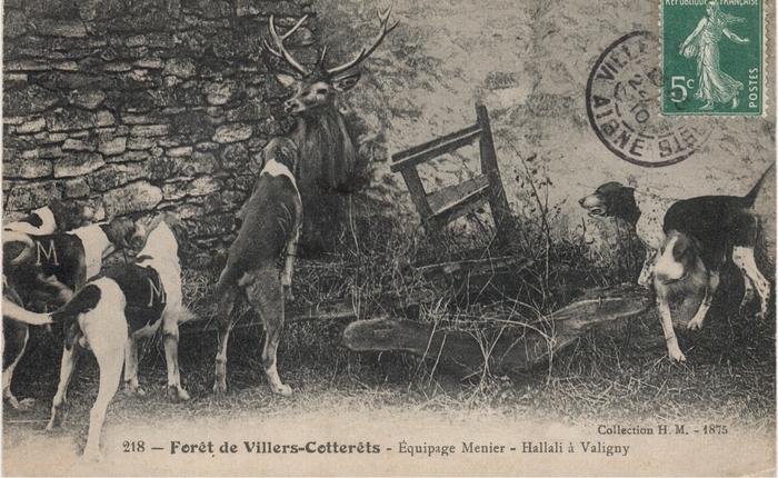 Cartes postales - Claude Alphonse Leduc (21)