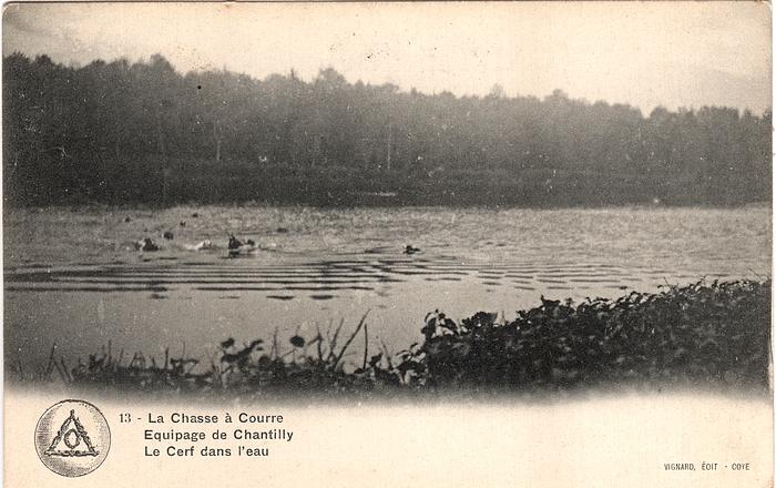 Equipage de Chantilly - Leduc (10)